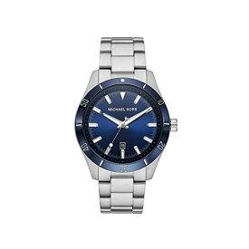 マイケルコース 腕時計 ウォッチ 男性用 メンズ Michael Kors Layton Stainless Steel Watch