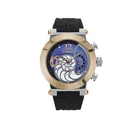 マルコ 腕時計 MULCO MW3-16151-023 ウォッチ Mulco Wind Mill Quartz Multifunction Movement Women's Watch | Premium Mother of Pearl Sundial Display with Rose Gold Accents | Silicone Watch Band | Water Resistant Stainless Steel Watch