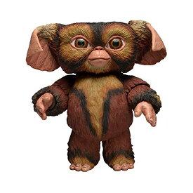 グレムリン フィギュア 人形 ネカ Gremlins Mogwais 3.5 inch Series 4 Action Figure - Brownie