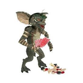 グレムリン フィギュア 人形 ネカ Gremlins Action Figure: Poker Player