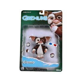 グレムリン ギズモ フィギュア 人形 ネカ Gremlins Gizmo Gremlin Action Figure with 3 Mogwai Balls and 3-D Glasses