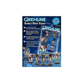グレムリン フィギュア 人形 ネカ Neca Wizkids Games Gremlins Gizmos Great Escape Collector's Edition Game