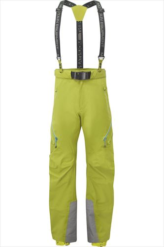 Mountain Equipment Diamir Pant マウンテンイクイップメント ディアミールパンツ Kiwi Large