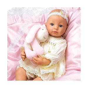 パラダイスギャラリーズ ベビードール 赤ちゃん 人形 着せ替え リアル 本物そっくり おままごと おもちゃ Paradise Galleries Reborn Baby Doll Bella, 19 Inch Realistic Newborn Girl in Gentletouch Vinyl & Weighted Body,