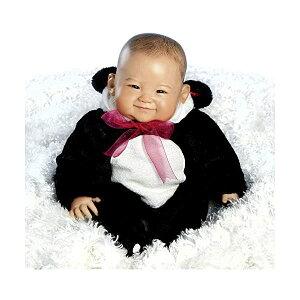 パラダイスギャラリーズ ベビードール 赤ちゃん 人形 着せ替え リアル 本物そっくり おままごと おもちゃ Paradise Galleries Asian Reborn Baby Doll, 20 Inch Realistic Girl Doll Su - lin Crafted in Gentletouch Vinyl & W