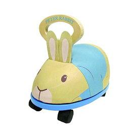 """乗用玩具 足けり ピーターラビット ウサギ 乗物 GOGOライド Beatrix Potter Peter Rabbit Ride 'N' Roll, 12"""""""