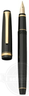 [Namiki Falcon namiki Falcon fountain pen fine SF Collection Fountain Pen Black Soft Fine Nib (60152)]