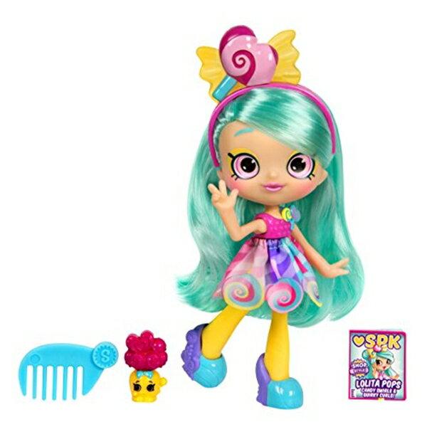 ショップキンズ ショッピーズ Shopkins Shoppies - Lolita Pops