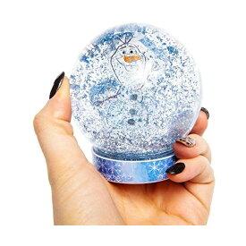 スノードーム ディズニー アナと雪の女王 オラフ 自作 手作りキット クリスマス プレゼント サンタクロース ツリー Disney Frozen 2 Make Your Own Olaf Snow Globe Kit
