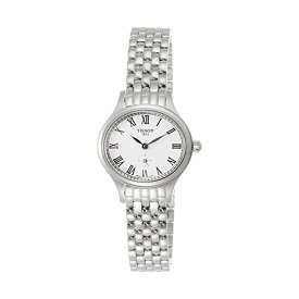 ティソ 腕時計 TISSOT T1031101103300 ウォッチ レディース 女性用 Tissot Bella Ora Piccola Silver Dial SS Quartz Ladies Watch T1031101103300