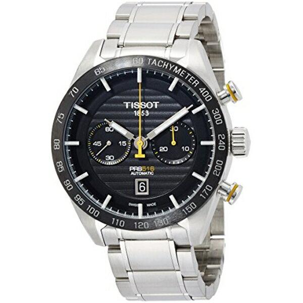 ティソ Tissot 腕時計 メンズ 時計 Tissot T1004271105100 Prs516 Automatic Mens Watch