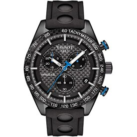 ティソ Tissot 腕時計 メンズ 時計 TISSOT watch PRS516 Quartz Chronograph T1004173720100 Men's Watch