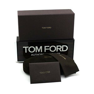 トムフォード サングラス TOM FORD ケースのみ New Original Tom Ford Sunglasses Eyeglasses Case