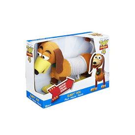 トイストーリー4 スリンキー ぬいぐるみ 人形 おもちゃ グッズ Slinky Disney Pixar Toy Story 4 Plush Dog