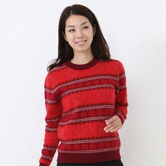 Rib crew neck sweater (302-005) cashmere sweater cashmere crew neck cashmere 100% cashmere sweater rib