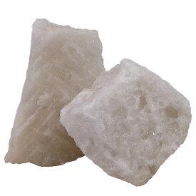 【テレビにも多数登場】食通を唸らせる隠し味!モンゴル岩塩 塊 1kg単位 端数が出た場合10g25円換算
