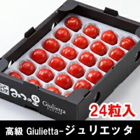 高級ミニトマト「ジュリエッタ」 24個