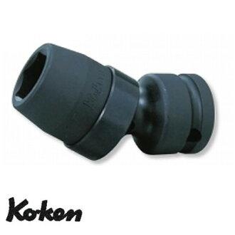 """柯肯 13440 M 20 3 / 8""""平方影响万能插座 20 毫米 Koken (Koken / 山下工程实验室)"""