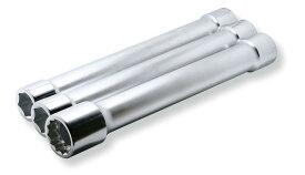 "Ko-ken 6102M.400-41WX21W 3/4""sq. 大型車 ホイールナットソケット 全長400mm 41mm X 21mm コンビネーションタイプ コーケン / 山下工研"