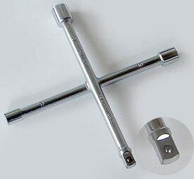 FPC MCW-0812S ミニクロスレンチ 8-10-12mm-9.5sq