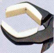 IPS アイピーエス ソフトタッチ スペア樹脂 WL-270S 用 (角)五十嵐プライヤー