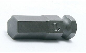 柯肯 107.11 10 11mmH 35 毫米 10 毫米六角钻头长度 Koken (Koken / 山下大学)
