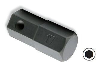 柯肯 107.16 14 40 毫米 14 毫米六角钻头长度 Koken (Koken / 山下大学)