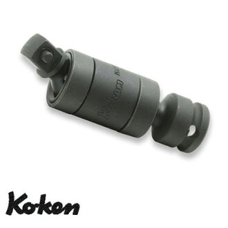 "Ko-ken 14772-P 1/2""(12.7mm)sq. Impact Universal Double Joint"