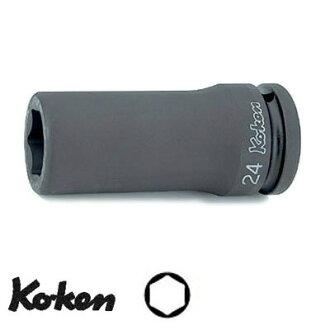 """柯肯 16300 米 36 3 / 4""""长平方影响插座 36 毫米 Koken Koken / 山下大学"""