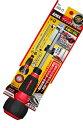 【あす楽対応】ANEX 395-D 高性能 ラチェットドライバー クイックボール60