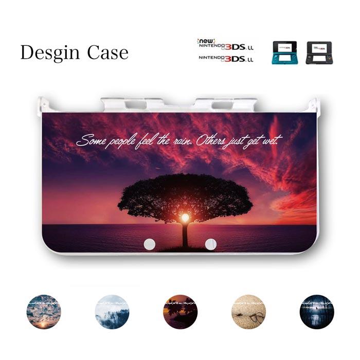 3DS カバー ニンテンドー DS game 可愛い 送料無料 DSケース nintendo ds 3ds case ケース beach hawaii guam