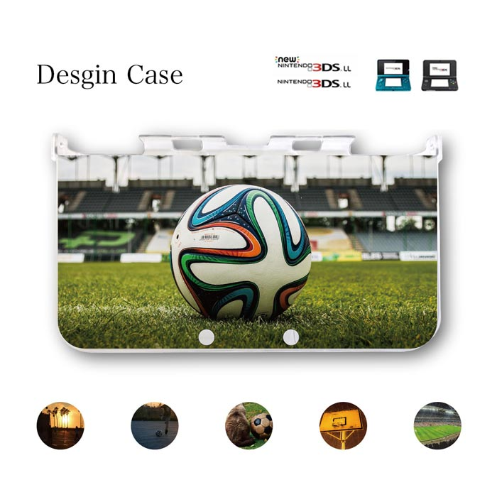 3DS カバー 日本 japan sports スポーツ サッカー ボール バスケ 卓球 ゴルフ soccer 野球 ball 相撲 祭 ニンテンドー DS game 可愛い 送料無料 DSケース nintendo ds 3ds case ケース