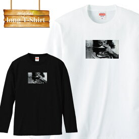 ロングスリーブ ロンT ストリート street hiphop系 パープル cacaine ファッション ブランド ロゴ ロングTシャツ 長袖 ビックシルエット 大きいサイズあり big size ビックサイズ