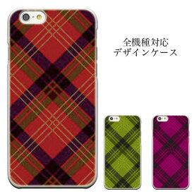 スマホカバー 携帯ケース iPhone8 plus iphone7ケース タータンチェック グレンチェック ギンガム トラッド TORQUE G01 ARROWS A 301F シンプルスマホ401SH Nexus 6 Galaxy S6 edge SCV33