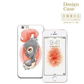 iPhone8 plus iphone7ケース イラスト アニメ キャラ ゆるキャラ 二次元 キャラクター ARROWS F-01H F-04G F-02G Galaxy S6 S5 F-06F SO01H SO-01H SH01H SH01H sh-01h Disney movile