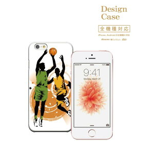iPhone8 plus iphone7ケース 全機種対応 スマホケース ケース スマホ 携帯ケース カバー Disney Mobile ディズニー モバイル スポーツ basketball バスケ バスケット バスケットボール ball sports