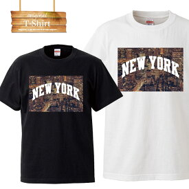 new york empire state of mind ニューヨーク ブルックリン アメリカ hiphop ヒップホップ ストリート street brand ピクチャー logo 写真 フォト フォトT Tシャツ プリント デザイン 洋服