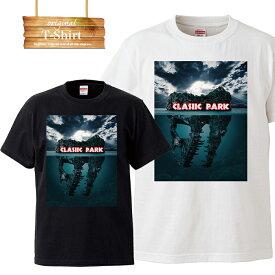 恐竜 島 テラノサウルス アメリカ hiphop ヒップホップ ストリート street brand ピクチャー logo 写真 フォト フォトT Tシャツ プリント デザイン 洋服