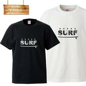 surf サーフ スター star サーファー aloha アロハ california カルフォルニア ハワイ hawaii beach ビーチ summer ロゴ 写真 フォト フォトT Tシャツ プリント デザイン 洋服 t-shirt 白 黒 ホワイト ブラック