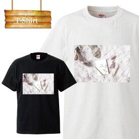 Tシャツ 半袖 トップス 半袖シャツ カットソー マニキュア ヒール 靴 パンプス サンダル 小物 女性 ふわふわ 姫系 淡い グッツ 雑貨 お洒落 可愛い かっこいい デザイン 人気 黒Tシャツ 白Tシャツ おすすめ