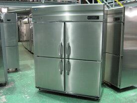 2018年製【ホシザキ】【業務用】【中古】 冷凍庫 HF-150A3-ML◎ 三相200V自社6ヶ月保証
