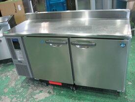 2013年製【ホシザキ】【業務用】【中古】 冷凍冷蔵コールドテーブル RFT-150SNF**** 単相100V自社6ヶ月保証
