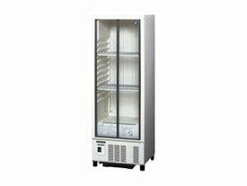 【ホシザキ】【業務用】【新品】 冷蔵ショーケース SSB-48DT(旧SSB-48CT2) メーカー1年保証