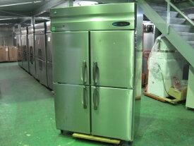 2011年製値下ラッシュ!16.0万→14.5万!【ホシザキ】【業務用】【中古】冷凍冷蔵庫 HRF-120ZT3◎ 1冷凍室3冷蔵室 三相200V自社6ヶ月保証