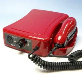 アスパルキュッパ QUPPA QP-01 超音波シーラー 朝日産業 超音波ホッチキス 未使用新品(時間指定不可)