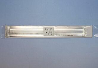 警察法 P-200/PC-200 2 毫米加热 (10 线)