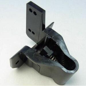 (同梱不可) マイクロスイッチケース(3個セット) [本体Bタイプ以降対応] オートシーラーFA/足踏みシーラーFi用共通部品※ケースのみでマイクロスイッチは付属しません。富士インパルス(