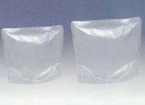 MLW-1412S (3,000枚) 140×120+41mm 広口ナイロンスタンド袋 90℃ボイル 冷凍 真空対応 スタンディングタイプ 明和産商 (時間指定不可)