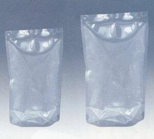 ナイロンスタンド袋 M-1121S(3,000枚)110×210+33mm 90℃ボイル・真空・冷凍対応 スタンディングタイプ 明和産商【時間指定不可】【本州/四国/九州は送料無料】