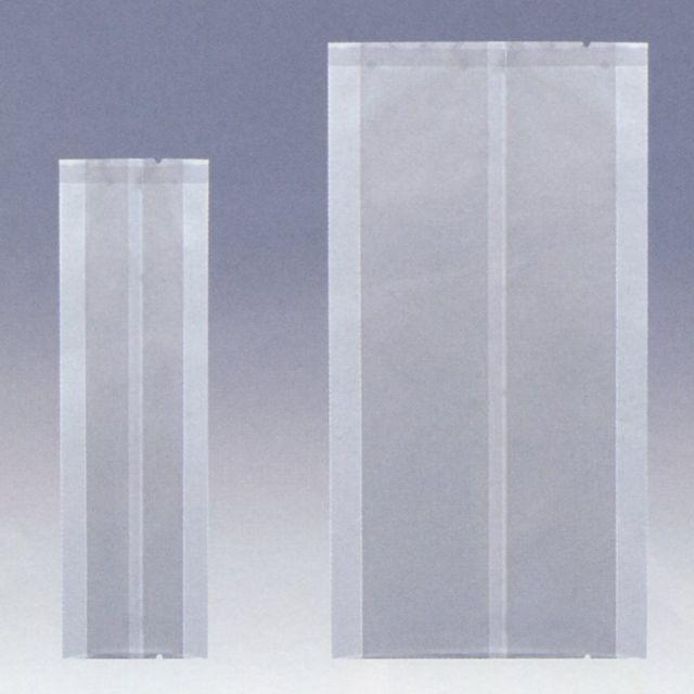 QS-080210G60 80+60×210mm(3,000枚) バリアナイロンガゼット袋 脱酸素剤対応袋【本州/四国/九州は送料無料】
